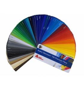 Kleurenwaaier Avery 700