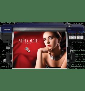 Epson SureColor SC-S80600 - incl. RIP