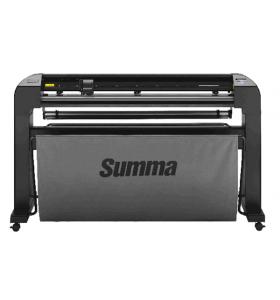 Summa S-Class 2 140D
