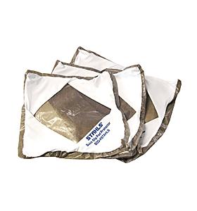 Stahls Teflon Beschermhoes - 38 X 38cm