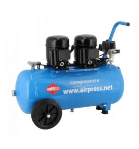 Airpress compressor L100 Silent (double)