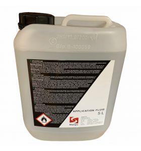 O'Clean Applicatievloeistof - 5 ltr