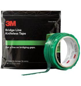 Knifeless Bridge Line tape