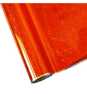 Forever HS Foil E0KP 73 - Glitter Orange