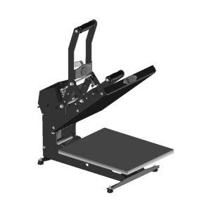 Sefa E-Clam 50 V3 - Manual press