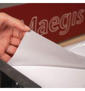 Maegis Essentials - EP7 Grey close-up