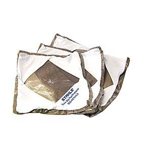 Stahls Teflon Beschermhoes - 40 X 40 cm