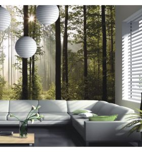 Texprint Wallcover Greyback - NEW