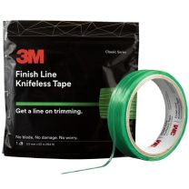 Knifeless Finish Line tape