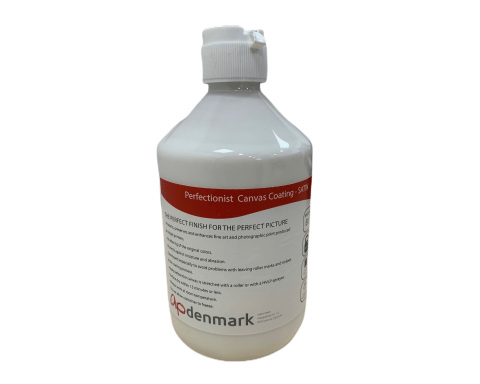 Canvas Coating - P/500ml