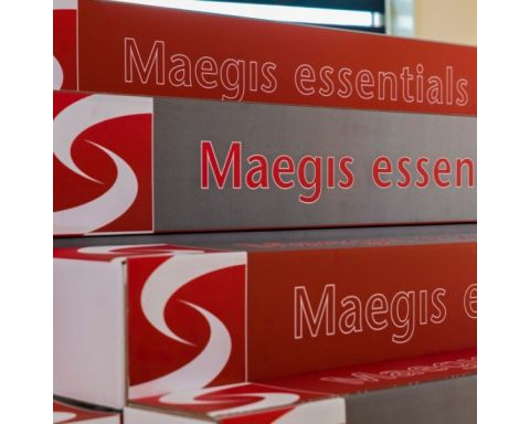 Maegis Essentials - EP5 HTR close-up