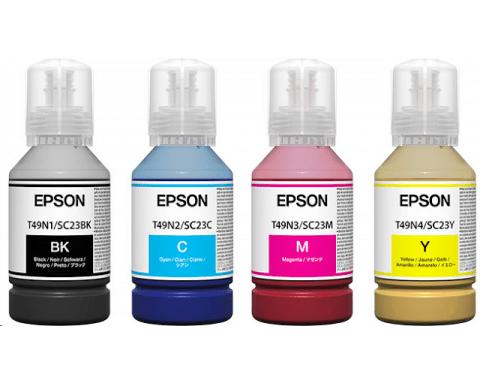 Epson Dye Sublimation - SC-F100/F500/F501