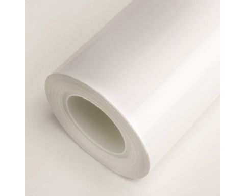 Polyprint High Grip White Gloss