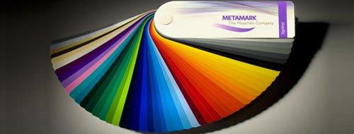 Kleurwaaier Metamark
