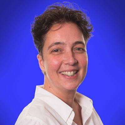 Annelies Rademaker Commercieel medewerker