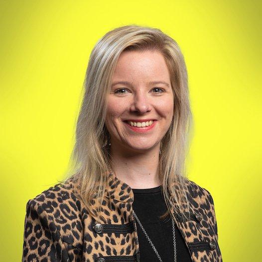 Ellen Tijert