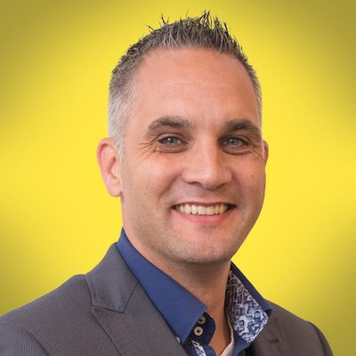 Hugo Boer Accountmanager