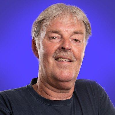 Jaap van Barneveld