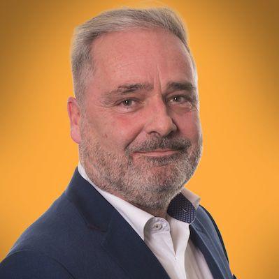 Marco den Reijer Salesmanager Duitsland