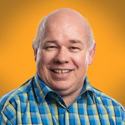 Mark Scheepers