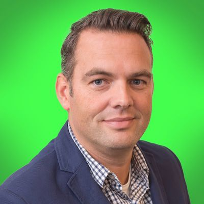 Peter Moerman Accountmanager