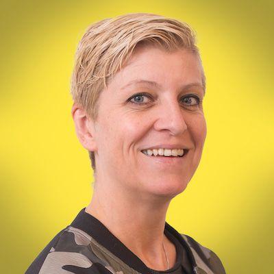 Rianne Stappenbeld Commercieel medewerker