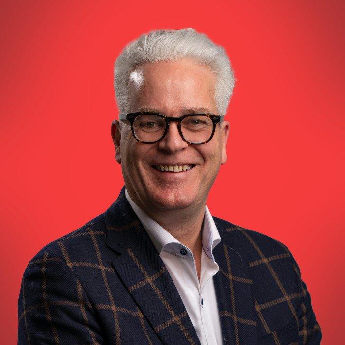 Vincent Akkermans Directeur